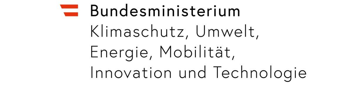 Bundesministerium für Klimaschutz, Umwelt, Energie, Mobilität, Innovation und Technologie (BMK)
