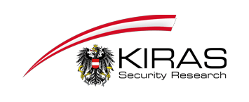 The Austrian Security Research Programme KIRAS supports national research projects whose results contribute to the security of all members of society.